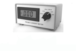 SEM Probe Current Meter