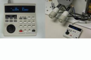 SEM & TEM stage Automation